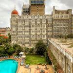 Мумбай Дворец-отель Тадж Махал