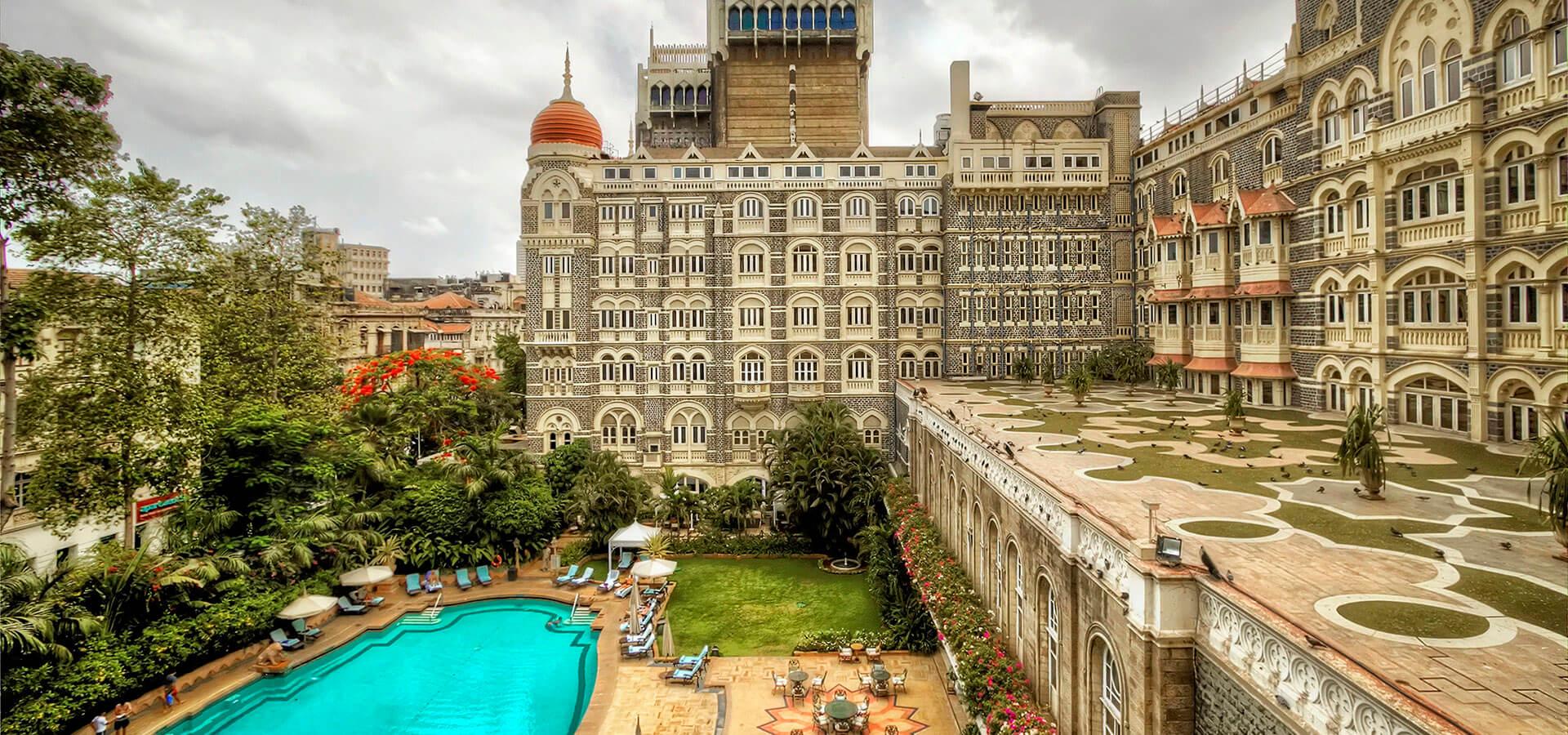 Мумбай Индия