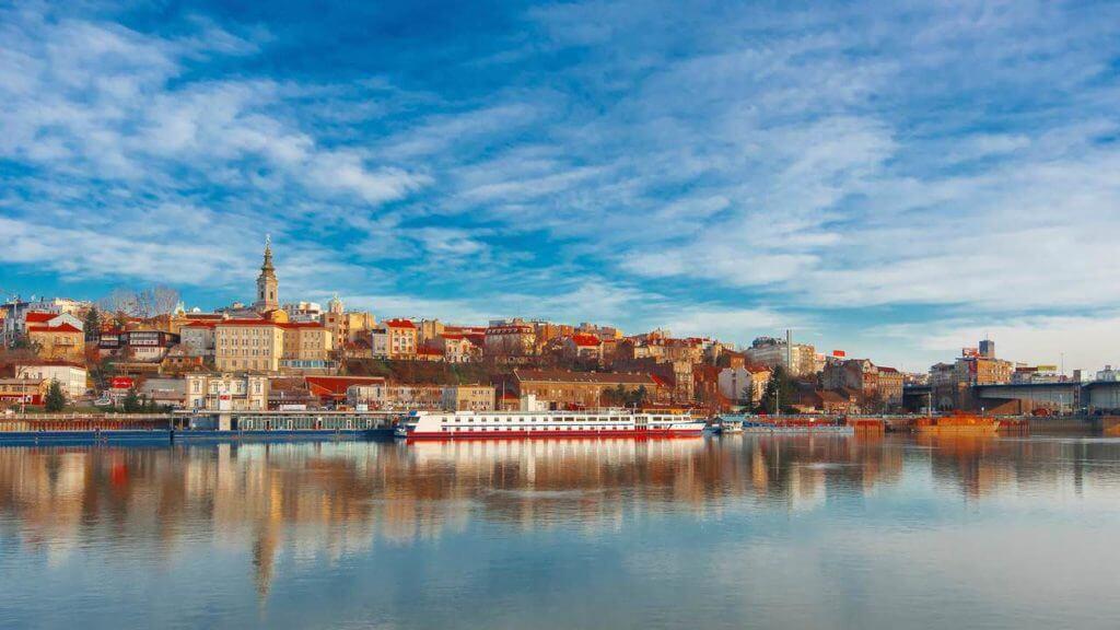Сербия Белград