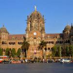 Мумбай Вокзал Чхатрапати-Шиваджи