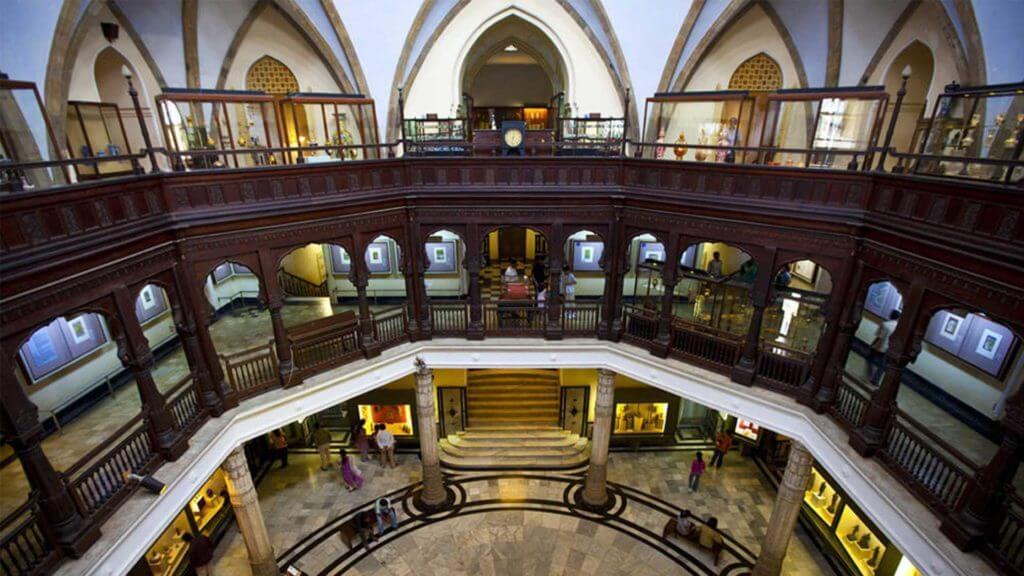 Мумбай Музей принца Уэльского