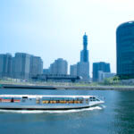 Йокогама порт