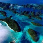 Индонезия остров