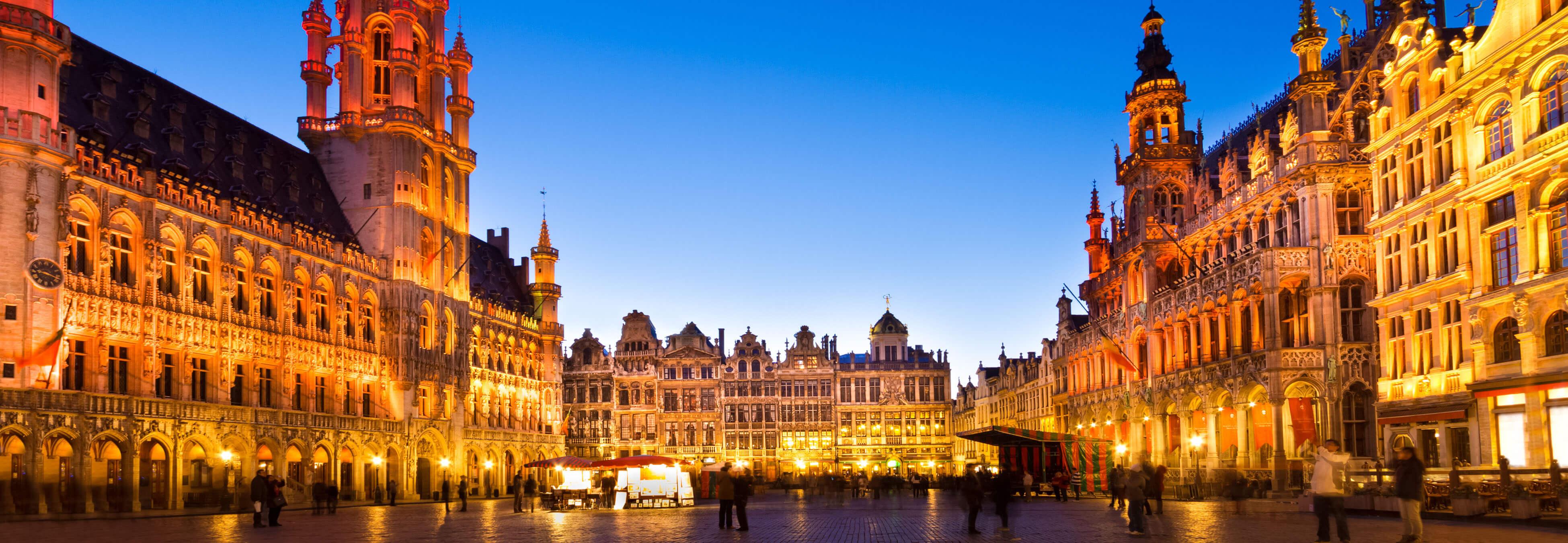 Государство Бельгия