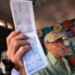 карточки продукты Куба
