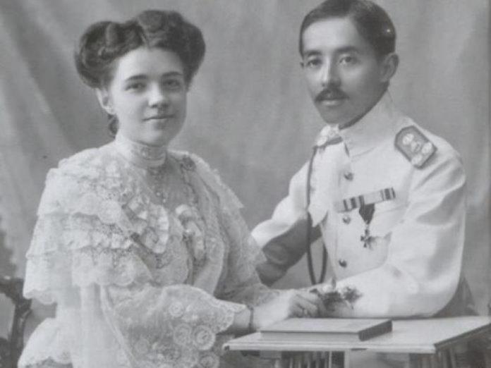 Таиланд Екатерина Десницкая