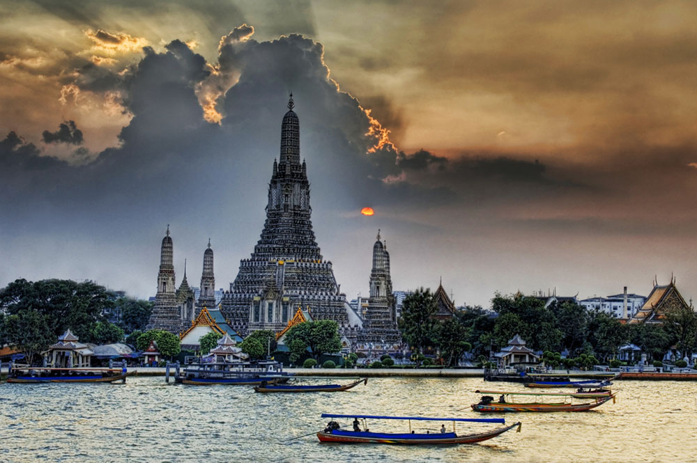 Таиланд учебное заведение для обезьян