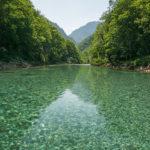 Черногория реки Тара