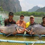 Таиланд рыболовство