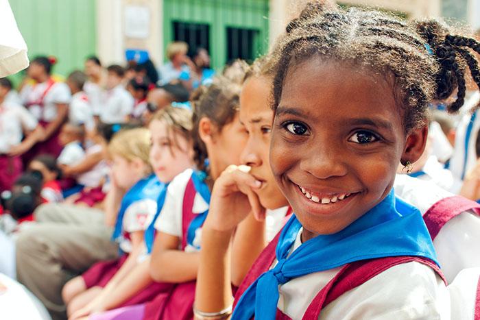 образования Куба
