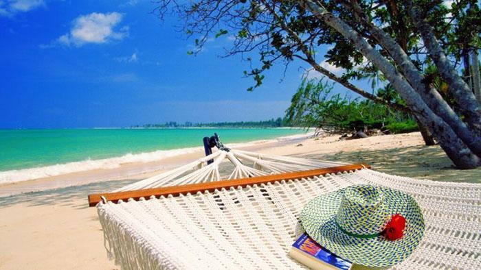 Таиланд жарко
