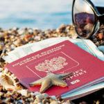 Ямайка Россия виза
