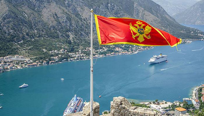 Черногория без визы