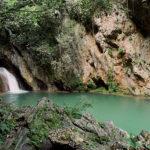 Река Кауто Куба