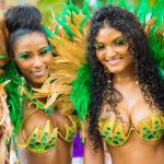 Ямайка Местные девушки