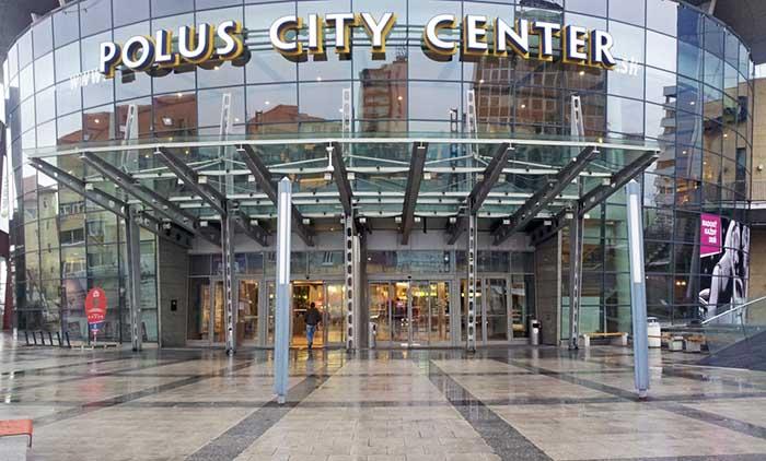 Полюс Сити Центр