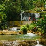 Ямайка остров родников