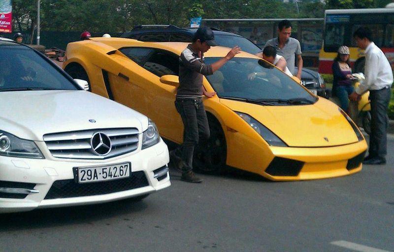 Вьетнам машина