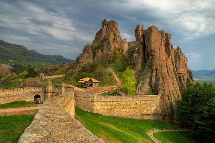 Болгария горы