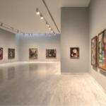 Барселона музей Пикассо