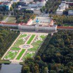 Замок Шарлоттенбург
