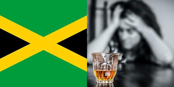 Ямайка алкоголь нет возрастного ограничение