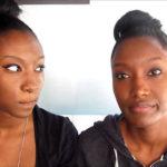 Ямайка близнецы