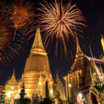 Таиланд Новый год