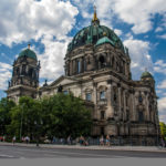 Домский собор Берлин