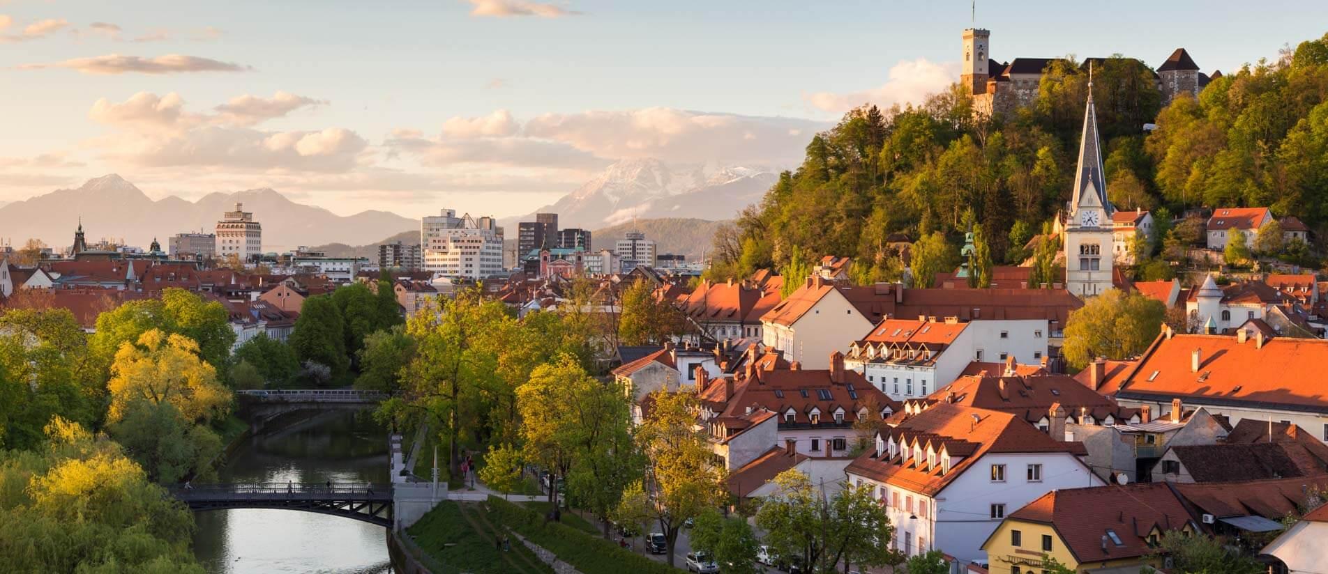 Проститутки В Словении Любляна