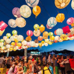 Австралия Праздная Канберра фестивали