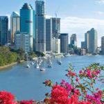 Австралия Брисбен