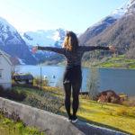 Норвегия безопасно