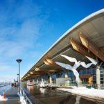 Норвегия аэропорт