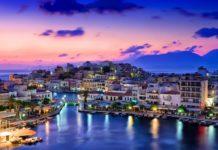 Крит, Греция