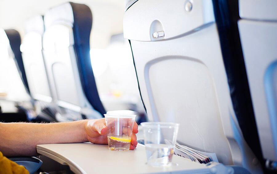 Лайфхаки для тех, кто часто летает на самолете
