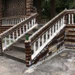 Таиландский храм из миллиона бутылок