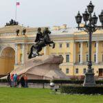 Что обязательно надо посетить в Санкт-Петербурге